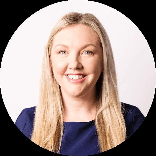 Gillian McKnight – Senior Associate