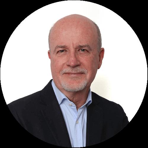 Peter Ivory - Senior Associate